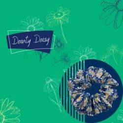 Large Dainty Daisy 🌼