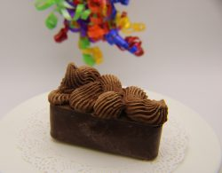 Chocolate Delight Cake Soap