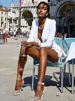 In Black Girl Fashion