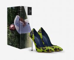 Virgohontas Shoe