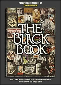 """The Black Book"" by Middleton A. Harris"