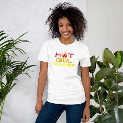 Hot Girl Summer Tee