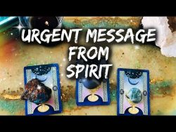 Urgent Message From Your Guides- What You Need to Hear Now- Pick A Card Message- BehatiLife R ...