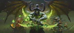 Blizzard has announced that World of Warcraft
