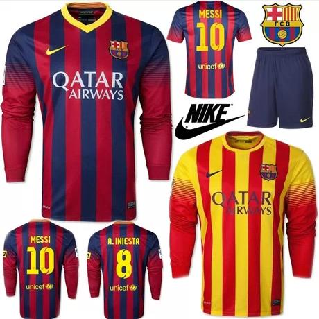 maglie personalizzate calcio