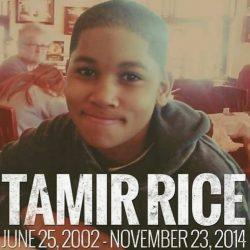 Happy Birthday to Tamir Rice