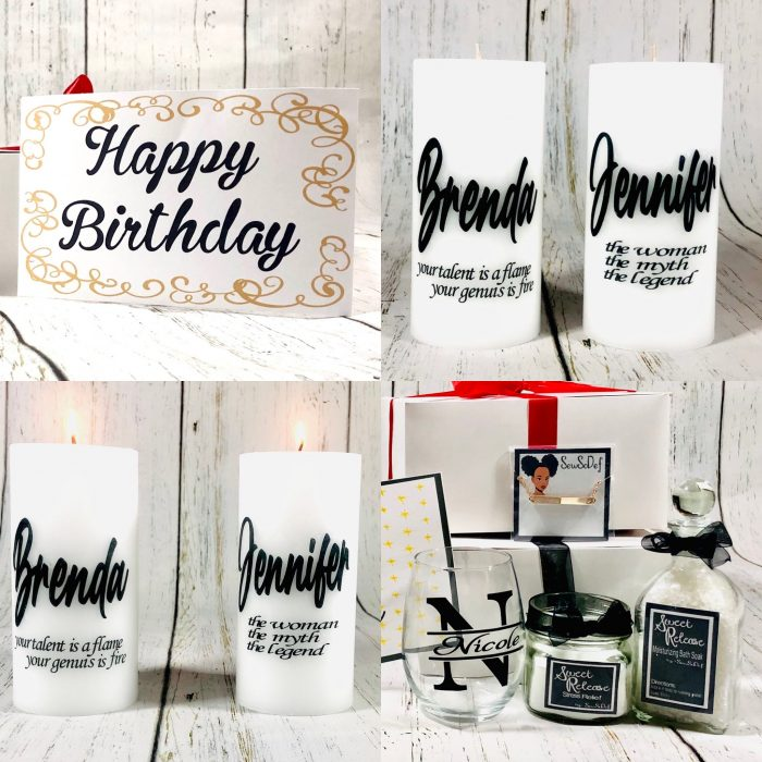Personalized gifts show just how much you care. Shop SewSoDef on Etsy for a personalized gift fo ...