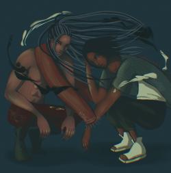 Brothers | Speedpaint
