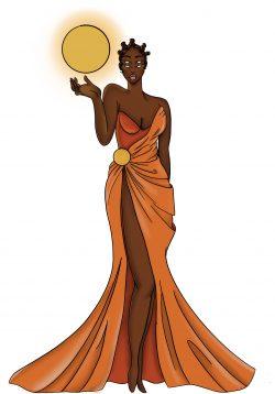 I'm building a brand for Black women