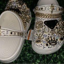 Bougie Crocs