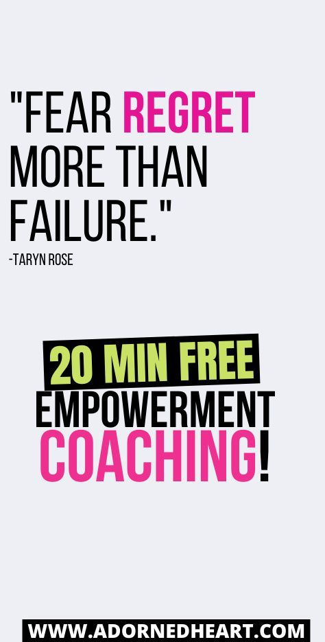 Feeling Stuck In Life? Try A FREE Coaching Session!