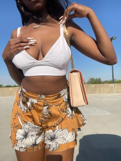 Cute summer outfit follow IG: ovo_khaleesi_ovo for more!