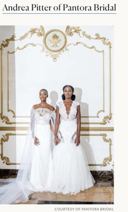 The Wedding Dress 🔥