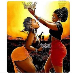 Crown Your Sisters 👑💫