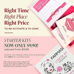 $10 Beauty Business Limited Time!!