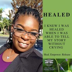 How Do You Know You're Healed?