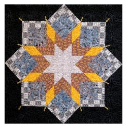 Cookie Washington Art quilts