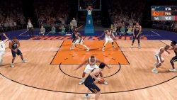 The NBA 2K21 Floor General Rewind Packs