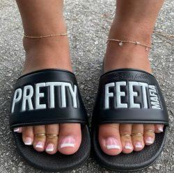 #Pretty #Feet