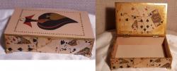 Spade Box