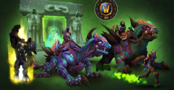 What is the best hunter pet in WOW TBC Classic?