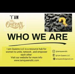 I Am Queens LLC