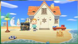 Animal Crossing: Monopoly of New Horizons Revealed