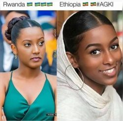 We are beautiful in every country