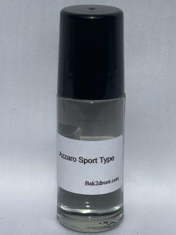 Azzaro Sport Type