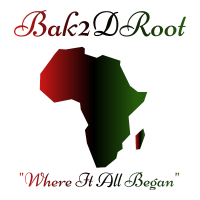 Bak2DRoot Fragrance and Beauty Supply