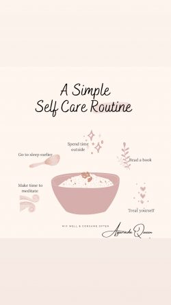 Self Care Is Love