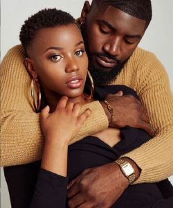 The only type of love I'm interested in….Black Love