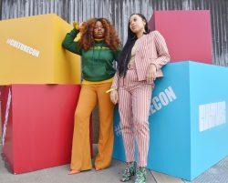 Fashion Forward Fashionistas