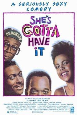 Spike Lee Joints aka Movies