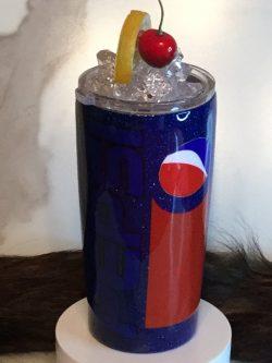 Pepsi Tumbler