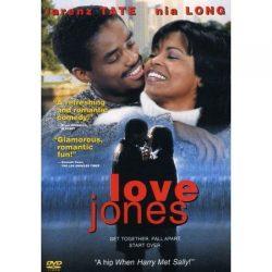 Black Love Story