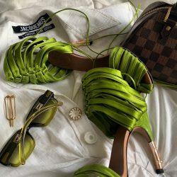 Posh Green