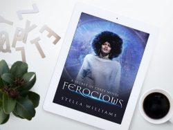 Ferocious: Secret of Ceres 1