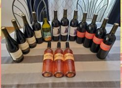 Wine club free shipping