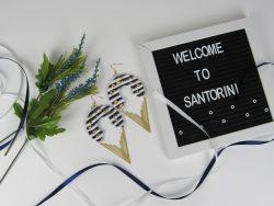 Paradise Collection: Santorini