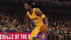 Turning the shooter meter away will give you a boost in NBA 2K21