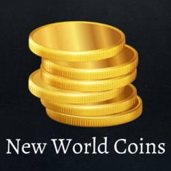 New World Coins, Buy New World Coins Instant – NewWorldCoins