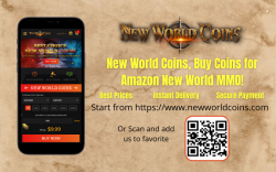 Trusted No.1 New World Coins Seller – NewWorldCoins.com always here for you! Buy New World ...
