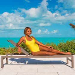 Lap of Luxury: Resort Life