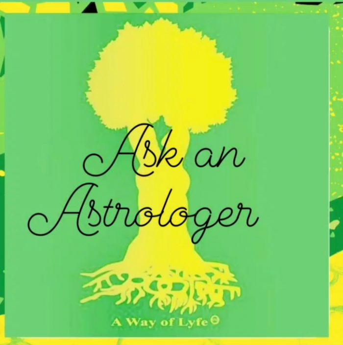Ask An Astrologer