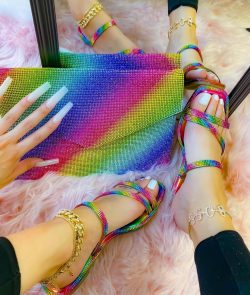 Soo colorful and pretty