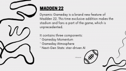 Madden 22: List Of Every Single Team's Home Field Advantage