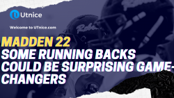 Madden 22: Some Running Backs Could Be Surprising Game-changers