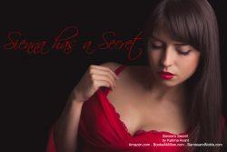 Sienna's Secret