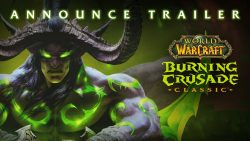 WoW: TBC Classic Phase 2 will be released soon